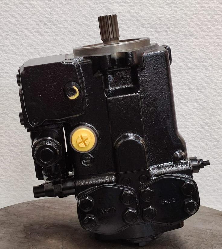 A10VG45DA2DM210R-NSC10F015SP-3
