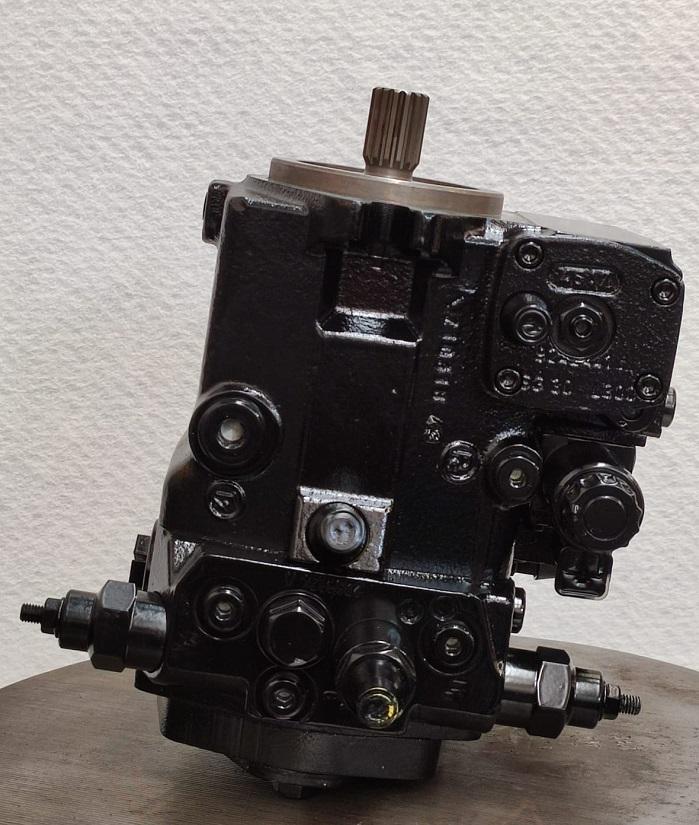 A10VG45DA2DM210R-NSC10F015SP-4