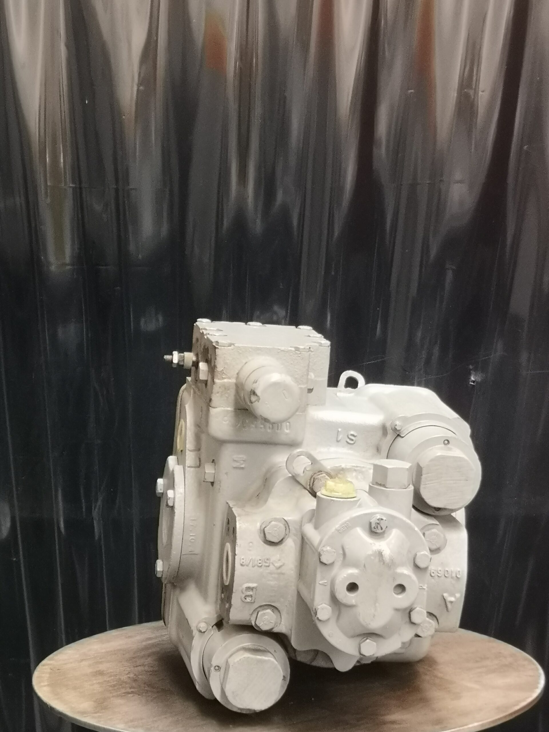 SPV2052-L3Z-KS123-F3535-XCX-A1-4