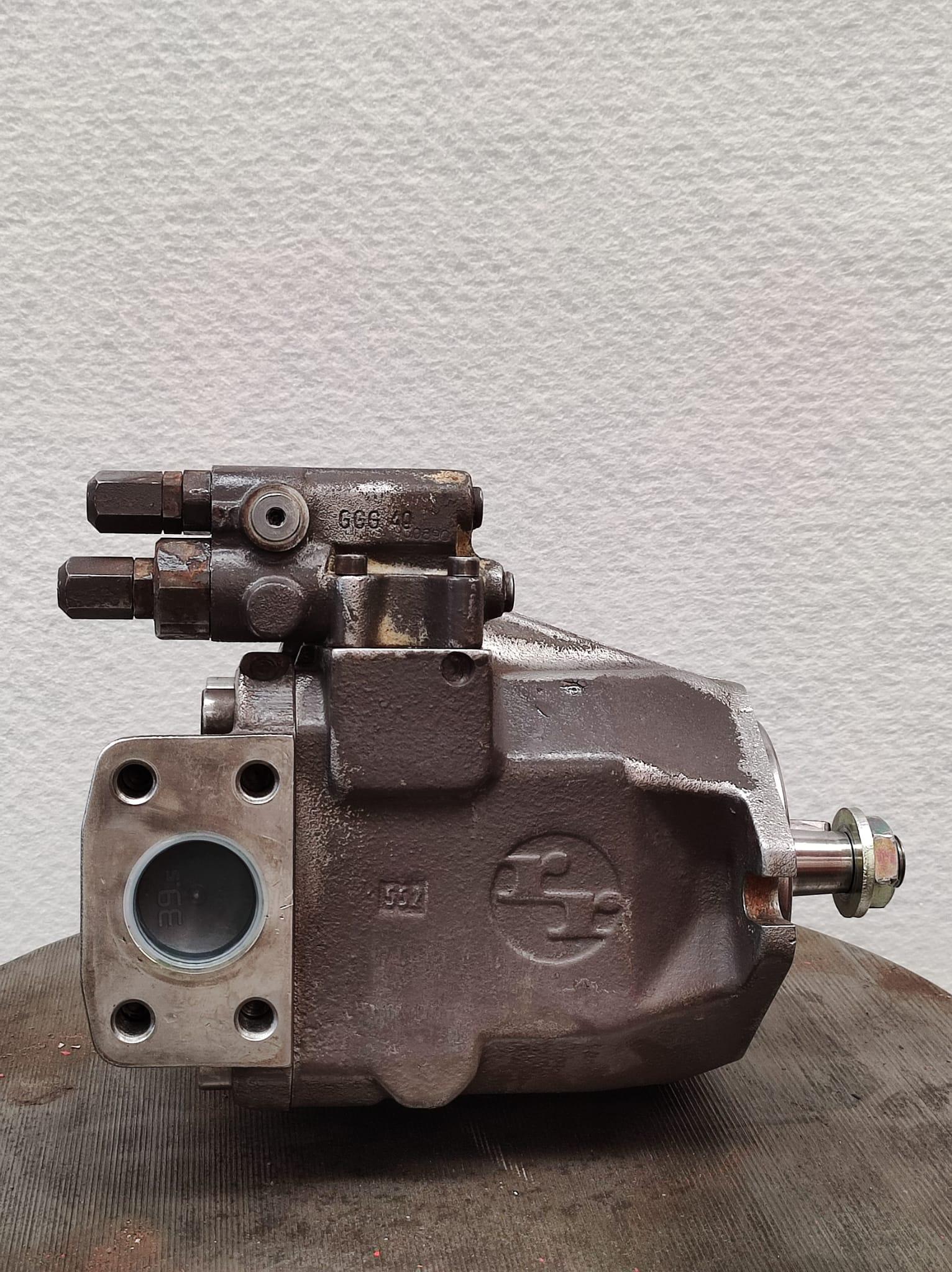 A10VO45DFR50L-PCC12N00-SO475-2