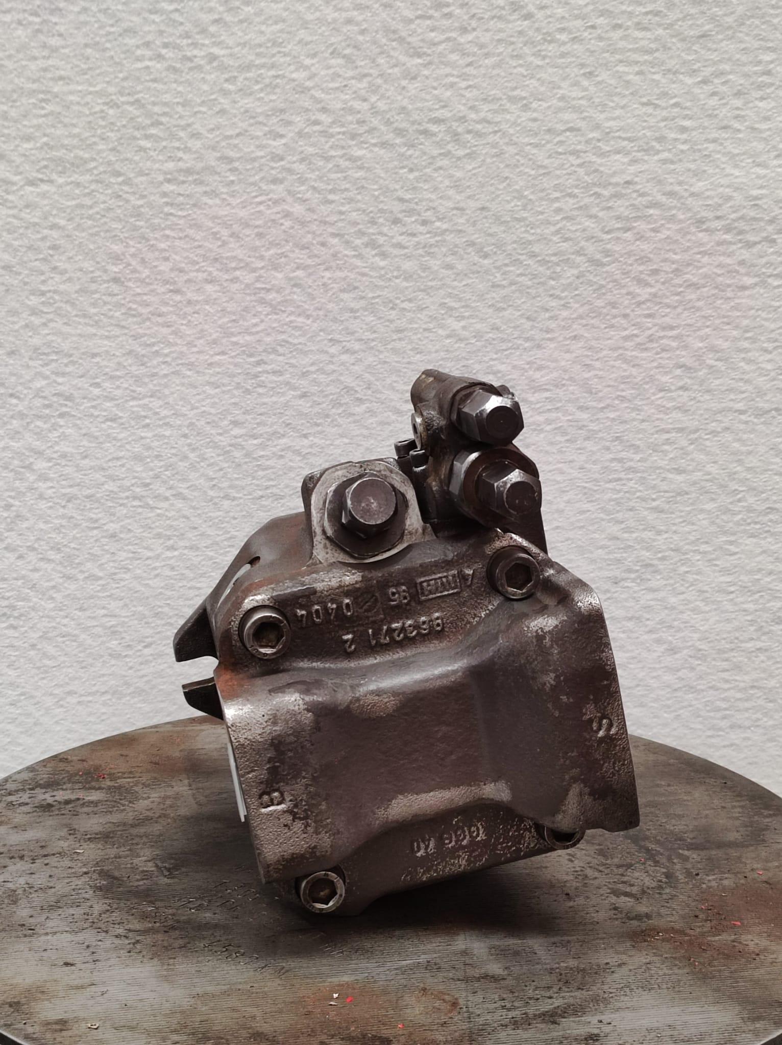 A10VO45DFR50L-PCC12N00-SO475-4